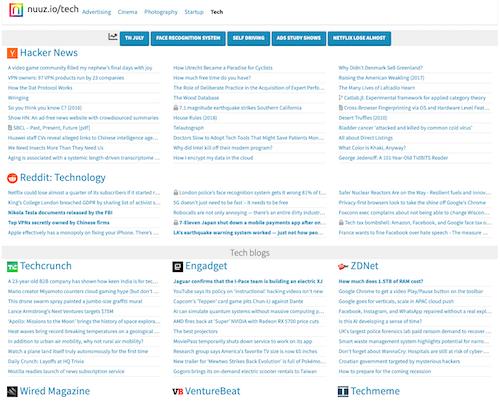 All trending tech news: nuuz io/tech